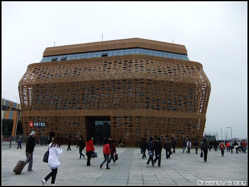 无锡市江阴汽车站图片